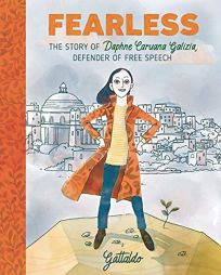 Fearless: The Story of Daphne Caruana Galizia