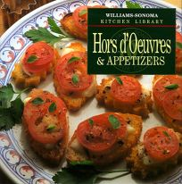Hors DOeuvres & Appetizers