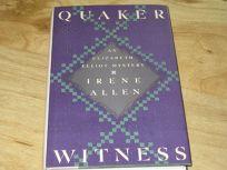 Quaker Witness