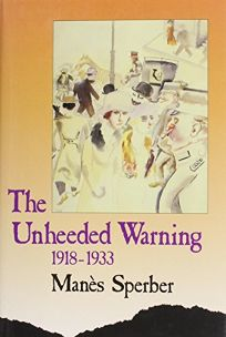Unheeded Warning