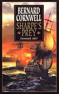 SHARPES PREY