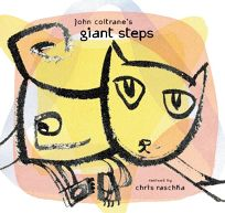 JOHN COLTRANES GIANT STEPS