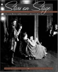 Stars on Stage: Eileen Darby & Broadways Golden Age: Photographs 1940–1964