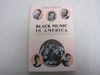 Black Music in America: A History Through Its People