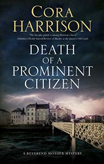 Death of a Prominent Citizen