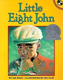 little eight john cover art