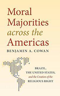 Moral Majorities across the Americas: Brazil