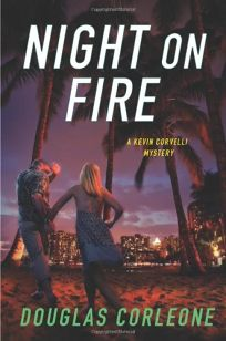 Night on Fire: A Kevin Corvelli Mystery