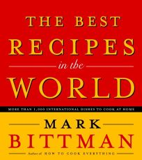 The Best Recipes in the World: More Than 1