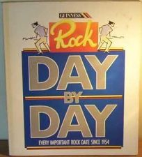 Rock Day by Day