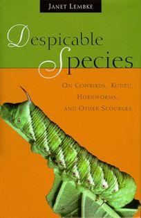 Despicable Species: On Cowbirds