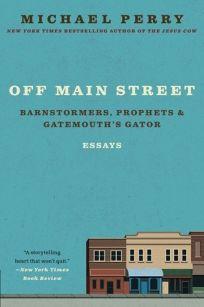 OFF MAIN STREET: Barnstormers
