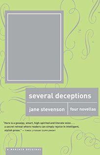 Several Deceptions: Four Novellas