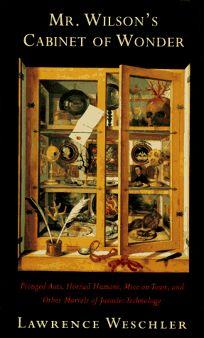 Mr. Wilsons Cabinet of Wonder: Pronged Ants
