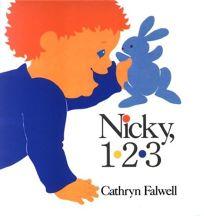 Nicky 1-2-3 CL
