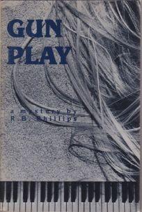 Gun Play: An Elton Dancey Mystery