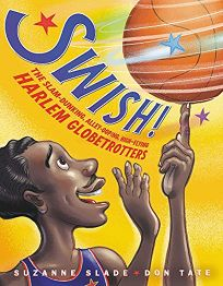 Swish! The Slam-Dunking