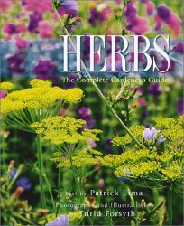 HERBS: The Complete Gardeners Guide