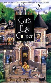 CATS EYE CORNER