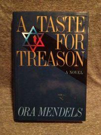 A Taste for Treason