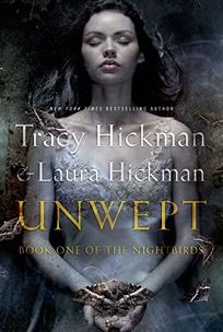 Unwept: The Nightbirds Trilogy