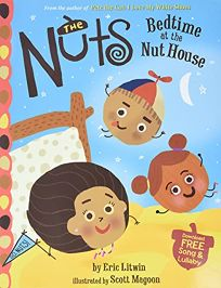 The Nuts: Bedtime at the Nuthouse