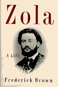 Zola: A Biography