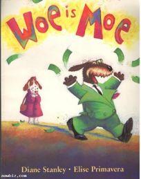 Woe Is Moe