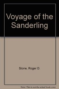 Voyage of the Sanderling: Exploring the Ecology of the Atlantic Coast from Maine to Rio