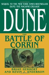 The Battle of Corin