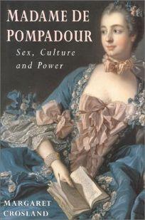 Madame de Pompadour: Sex