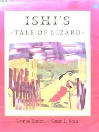 Ishis Tale of Lizard