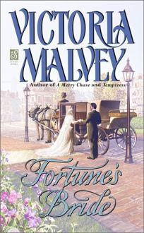Fortunes Bride