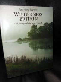 Wilderness Britain