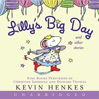 Lillys Big Day and Other Stories