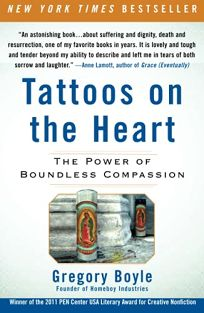 Tattoos on the Heart: Stories of Hope