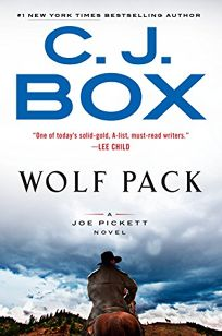 Wolf Pack: A Joe Pickett Novel