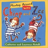 Monkey Around with Chimp and Zee