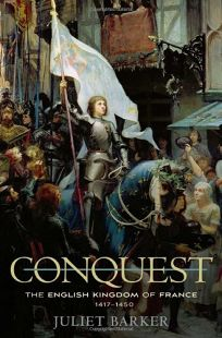 Conquest: The English Kingdom of France