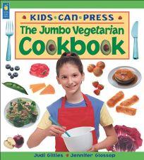 The Jumbo Vegetarian Cookbook
