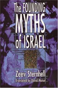 The Founding Myths of Israel: Nationalism