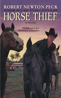 HORSE THIEF