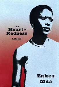 heart of redness Though the heart of redness is the first novel to focus at length on the xhosa cattle killing, it is in fact part of a tradition of narratives that blur the boundaries between history and.