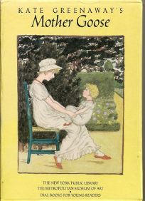 Kate Greenaway Mother