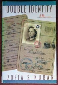 Double Identity: A Memoir