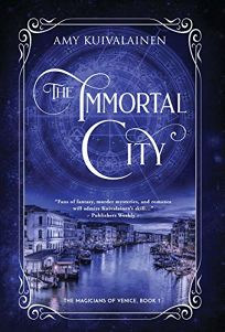 The Immortal City