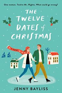 The Twelves Dates of Christmas