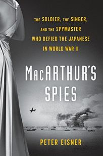 MacArthur's Spies: The Soldier