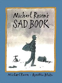 MICHAEL ROSENS SAD BOOK