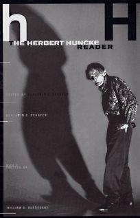 Herbert Huncke Reader